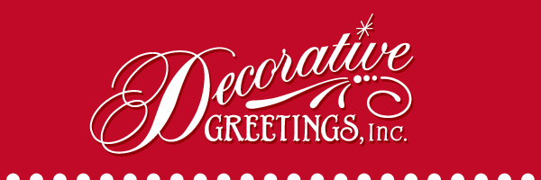 Decorative Greetings